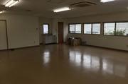 水戸市にて事務所残置物撤去処分の様子|ランドサービス