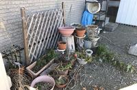 常陸太田市にて建物内外の不要品撤去|LS