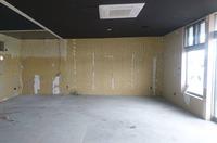 水戸市千波町にて店舗の内装解体|LS