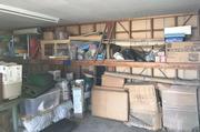 水戸市渡里町にて住宅内と物置車庫のおかたづけ|LS