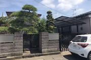 水戸市笠原町にて日本庭園付き住宅解体工事 LS