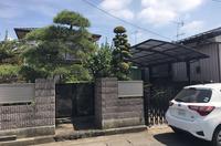 水戸市笠原町にて日本庭園付き住宅解体工事|LS