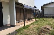 水戸市元吉田町にて屋外のおかたづけ|LS