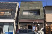 水戸市赤塚にて2階建て店舗兼住宅解体工事 LS