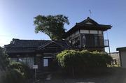 水戸市見川町にて木造2階建て住宅解体工事 LS