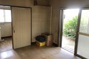 水戸市城東にて遺品整理を兼ねた一軒家のかたづけ作業|LS