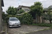 水戸市千波町にてCB木造複合住宅解体工事 LS