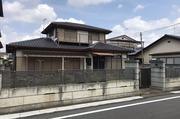 水戸市住吉町にて住宅及び外構解体工事 LS