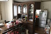 水戸市千波町にて戸建物件の片付け不用品回収|LS