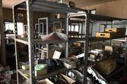 小美玉市にて旧店舗倉庫のかたづけ作業|LS