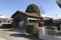 城里町石塚にて木造住宅解体工事|LS