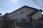 日立市南高野にて鉄骨造アパート解体工事 LS