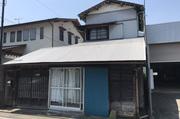水戸市金町にて住宅解体及び砕石砂利整地工事 LS