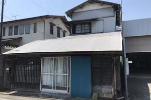 水戸市金町にて住宅解体及び砕石砂利整地工事|LS